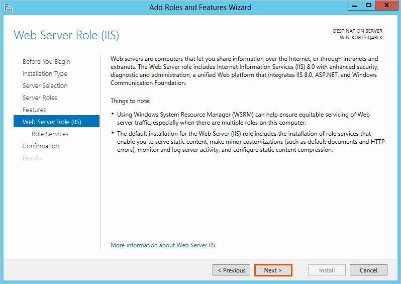 Installing AppSpider Enterprise
